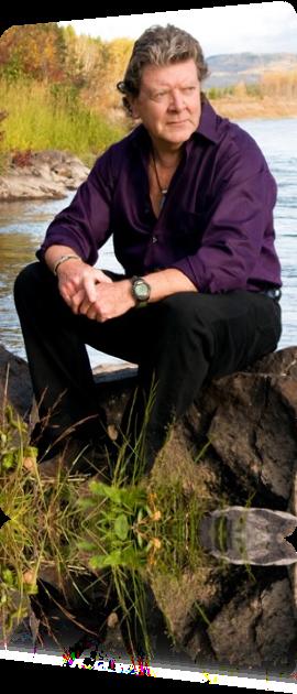 Serge Mazerand Profile Shot